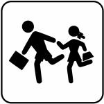 Logo del gruppo di Scuola